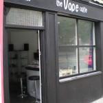 Smoke Different Vape Café Dublin