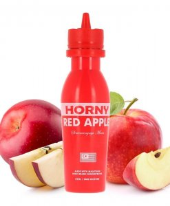 horny red apple-eliquids-smokedifferent