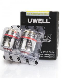 Uwell Valyrian Replacement Coil 0.15 ohm