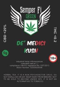 kush-cbd-smokedifferent-buds