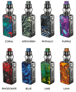 VOOPOO DRAG MINI KIT 177W