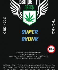 super skunk-smokedifferent-dublin
