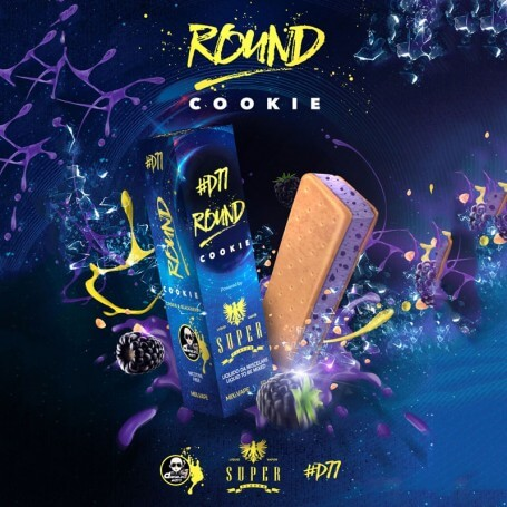 super-flavor-round-cookie-juice-liquid-60ml-smokedifferent