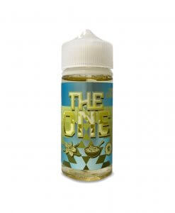 the-one-vanilla-custard-donut-120ml-smokedifferent