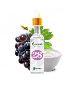 Gourmet Yo-Cult 28 G.Spot
