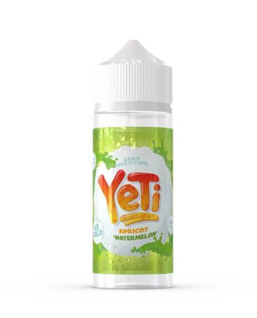 Yeti_apricotwatermelon_juice_vape_eliquid_120ml_smokedifferent