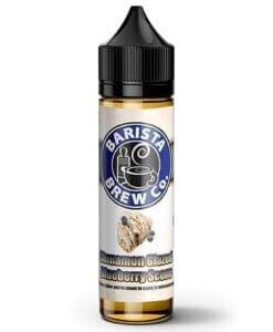 BaristaBrewCo-Cinnamon-Glazed-Blueberry-Scone-Liquid-Ecig-Shortfill-Smokedifferent