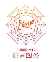 charro-coils-mtl-fused-.75-prebuilt-smokedifferent
