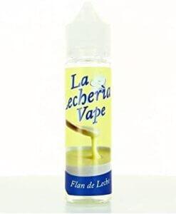La Lecheria Vape Flan de Leche 60ml
