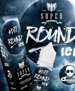 #D77 Round Ice