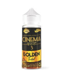 Cinema Reserve Cinema Act 3 120ml